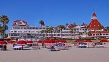 Hotel Del Coronado Lee Loventhal'