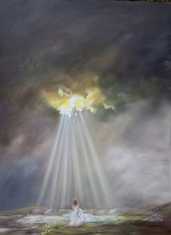 Prophetics Offers Quality Prophetic Christian Art Prints Sculptures Jewelry