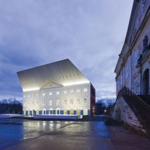 Kava Kava Narva Architects College