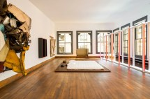 Aro Architecture Office Donald Judd House