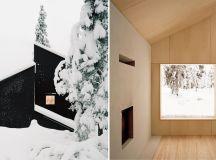Vardehaugen · Cabin Vindheim. Lillehammer, Norway · Divisare