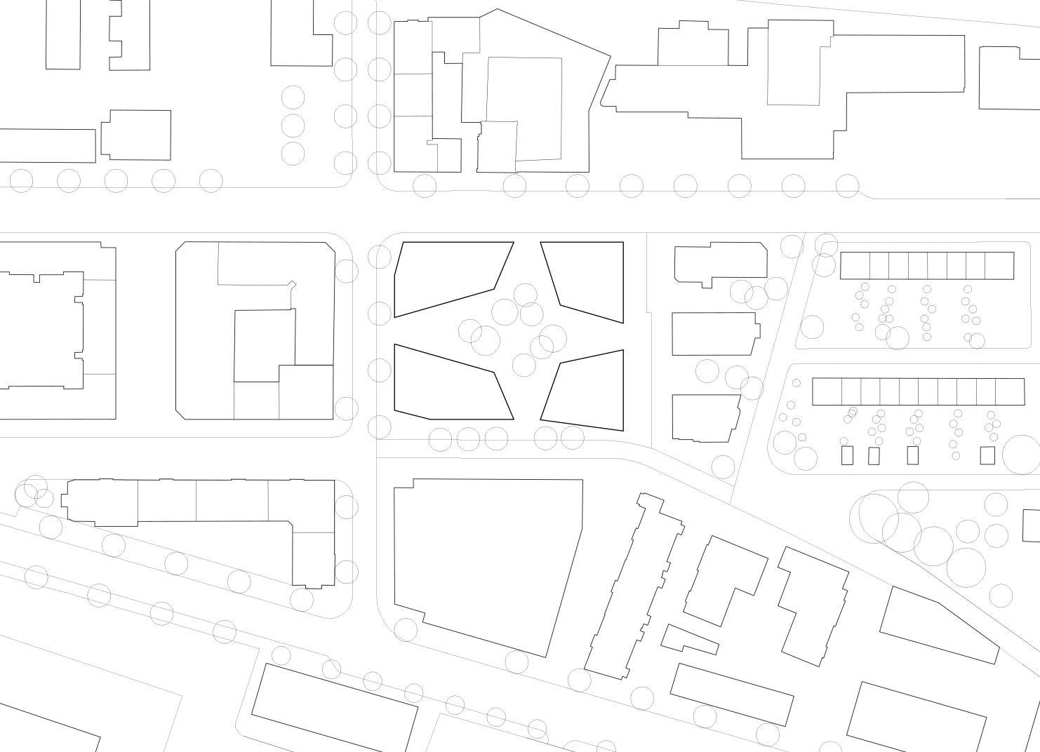 Fruehauf Henry & Viladoms · Avenue de Morges · Divisare
