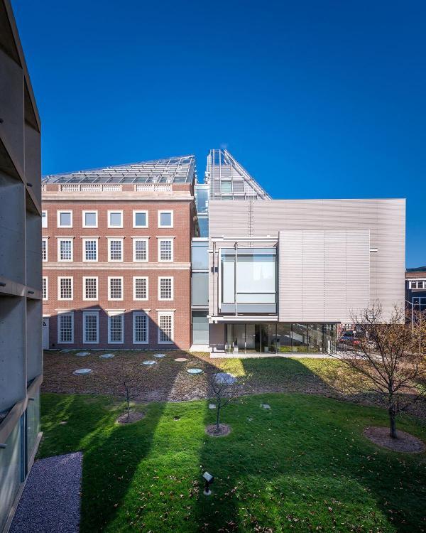 Renzo Piano Building Workshop Payette Pygmalion Karatzas