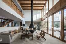 Ground Floor Botique Hotel Design T House Plans