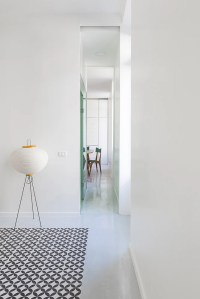 biparch, Marco Cappelletti  two rooms - two doors - two ...