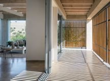 Golany Architects, Amit Geron · Residence in the Galilee ...