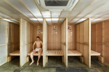 Wellness Facilities And Spas Collection Curated
