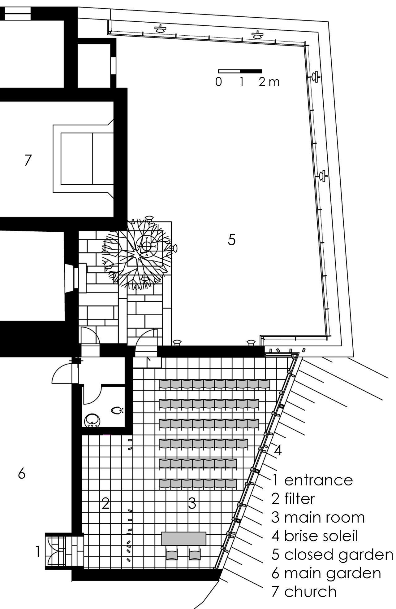 Studioartec · Madonna della Rosa Sanctuary Extension