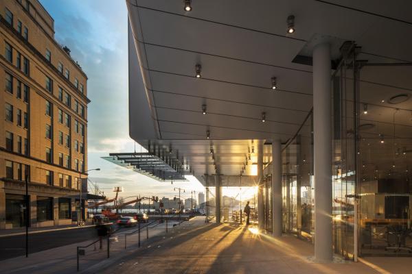 Renzo Piano Building Workshop Fernando Alda Karin Jobst