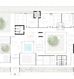 plans of schools u00b7 a collection curated by divisare [ 4995 x 2810 Pixel ]