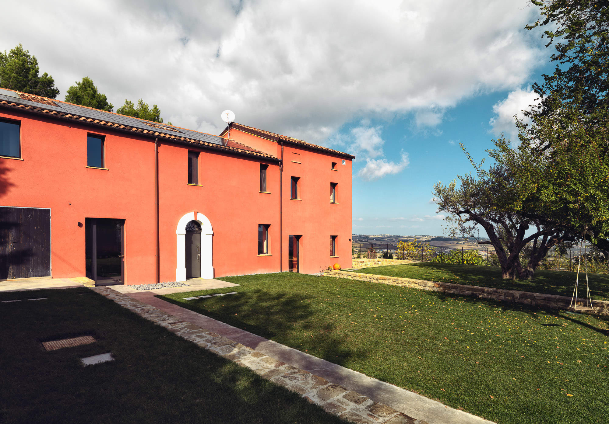 Italian Rural Houses  A collection curated by Divisare