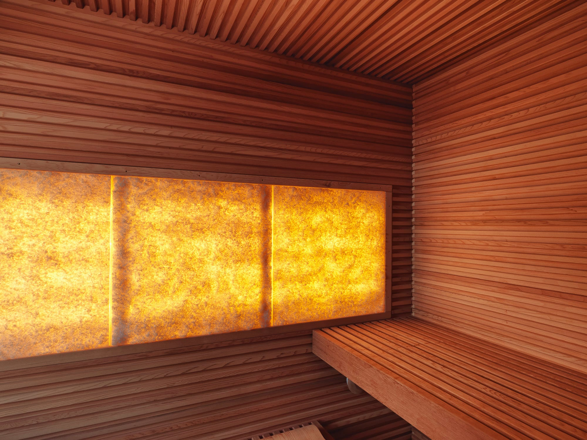 Saunas  A collection curated by Divisare