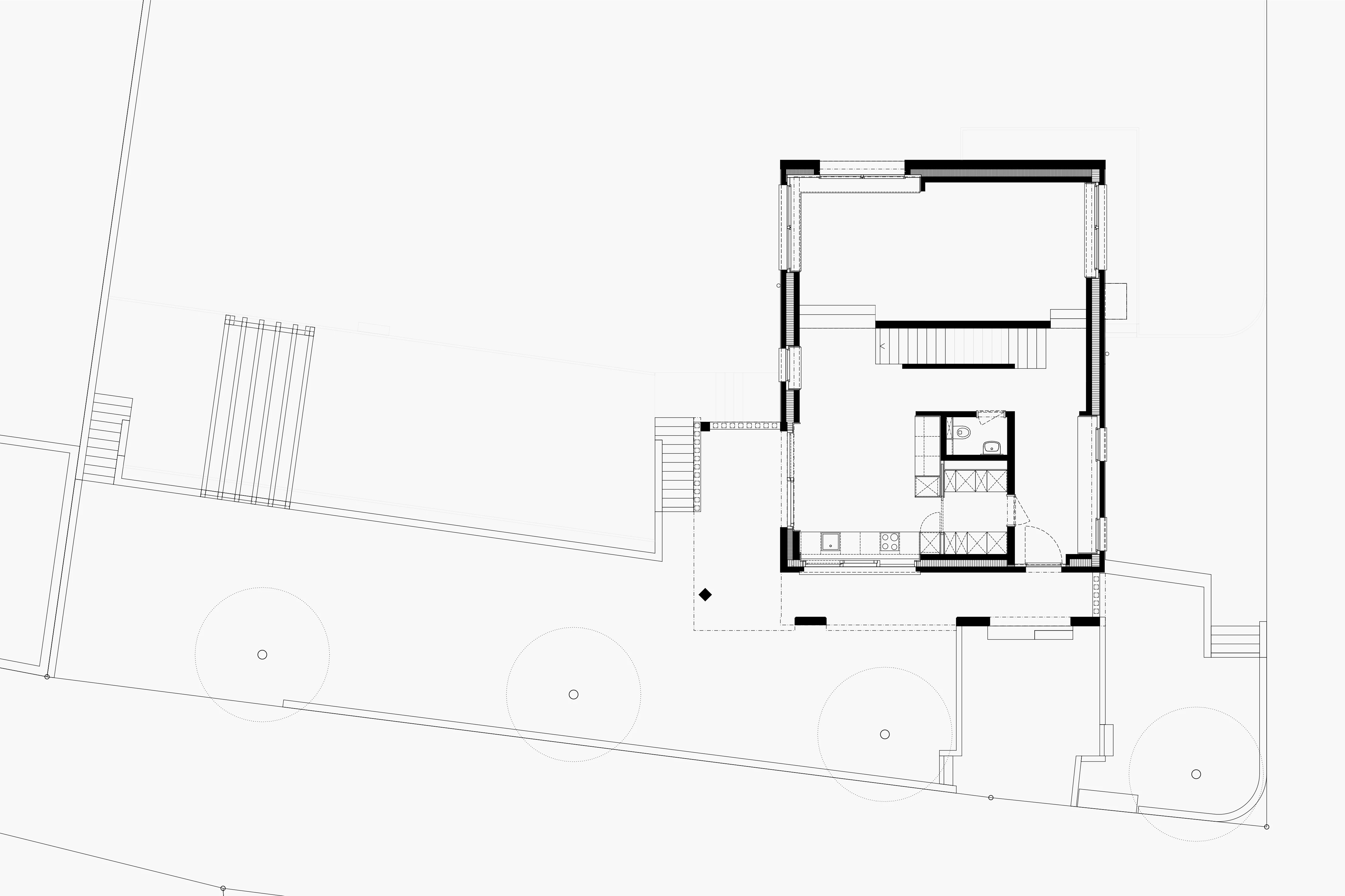 Plans of Single-family Houses · A collection curated by