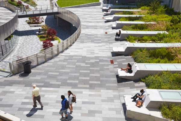 INTERSTICE Architects · University of San Francisco ...