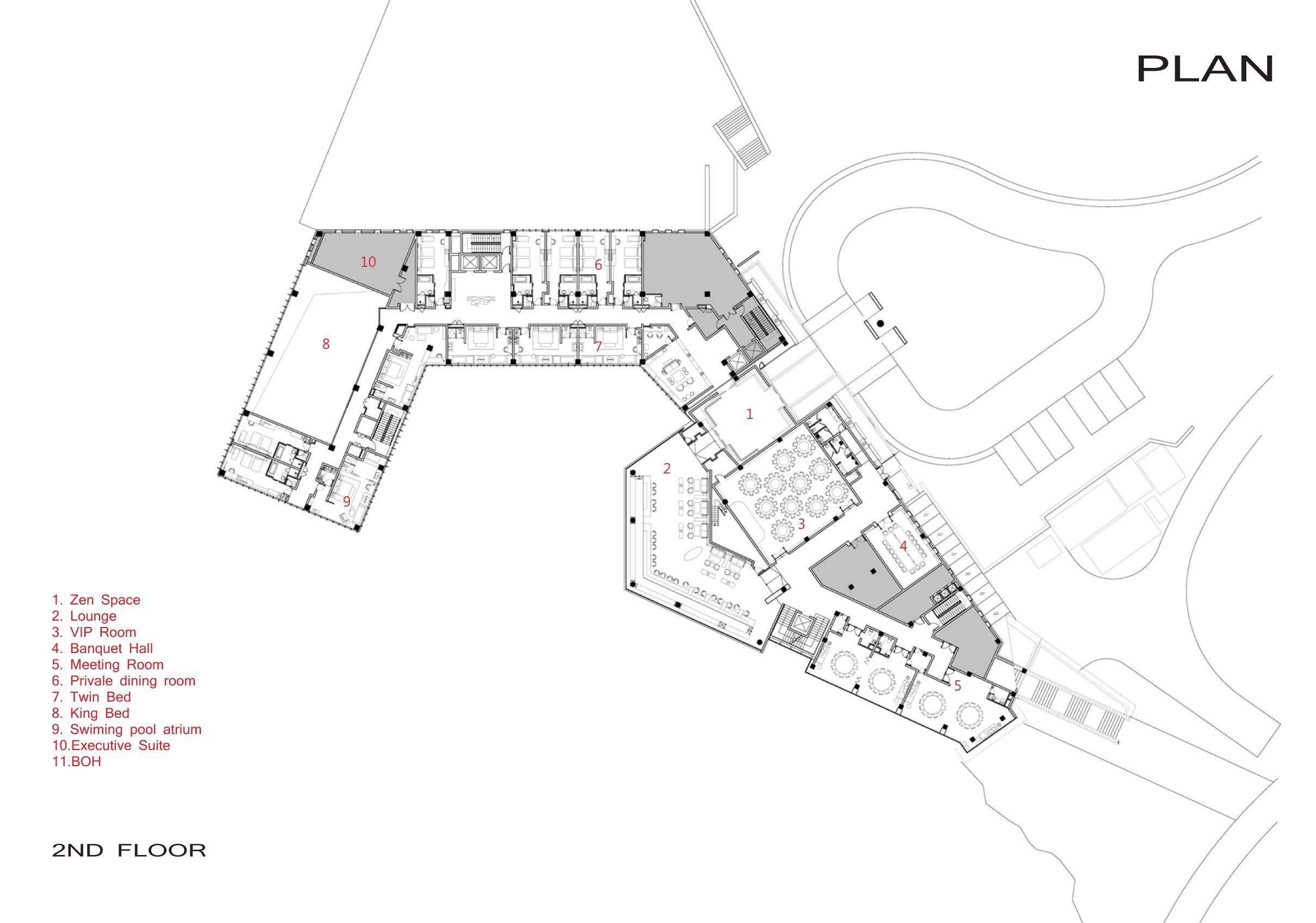 Dushe Architectural Design, Su Shengliang · Jiahe Boutique