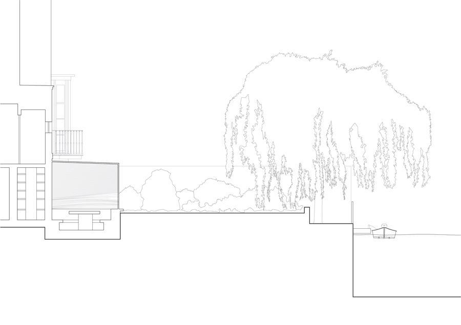 Gianni Botsford Architects · White on White · Divisare