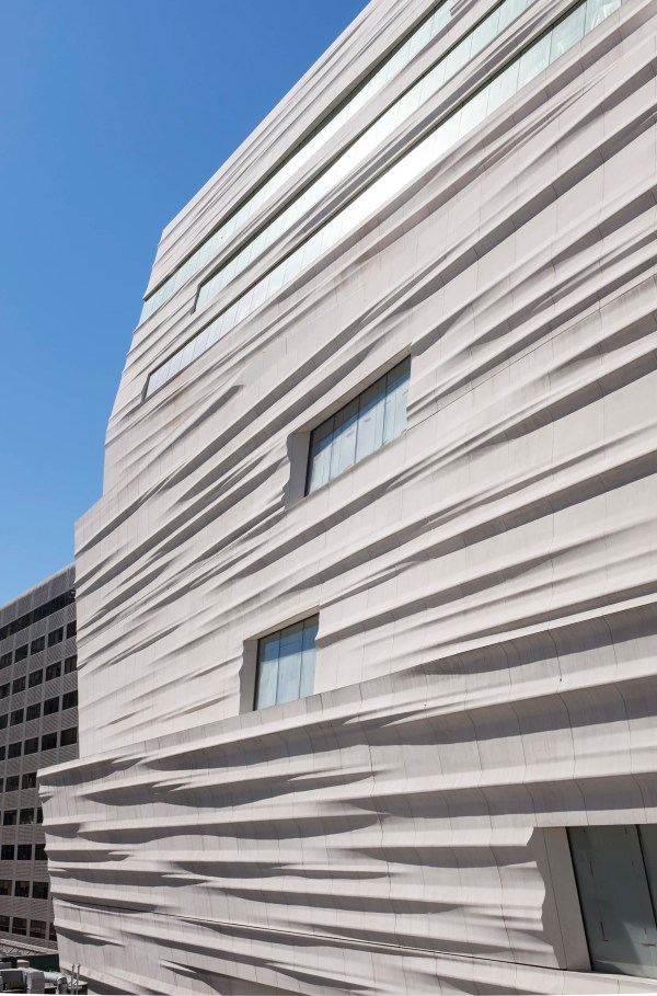 Snhetta Iwan Baan Joe Fletcher Henrik Kam Sfmoma - San Francisco Museum Of Modern Art