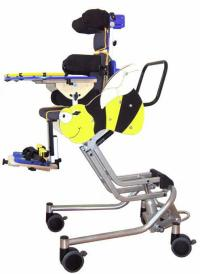 Chairs for disabled children - Living made easy