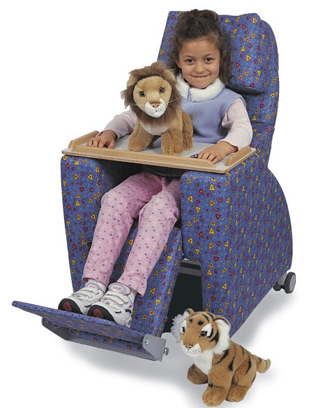 Chairs for disabled children  Living made easy