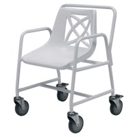 Mobile Shower Chair - Living made easy