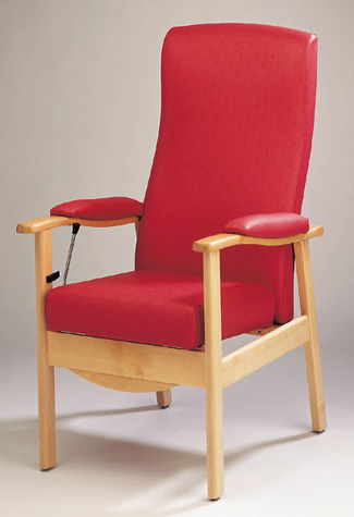 high back chairs with arms the chair durango falkland living made easy