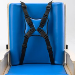 Wheelchair Harness Toddler Chairs And Table Butterfly Living Made Easy