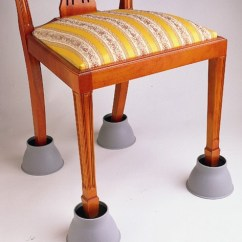Wood Chair Leg Extenders Vinyl Rail Feet For Sofas And Chairs Furniture Legs Van S Rers - Thesofa