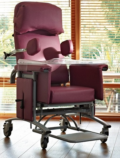 kirton chair accessories office posture corrector suffolk living made easy