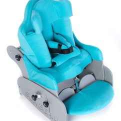 Rocking Chair Footrest Caravan Canopy Sunbeam Supportive Infant - Living Made Easy