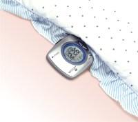 Under Pillow Vibration Alarm Clock - Living made easy