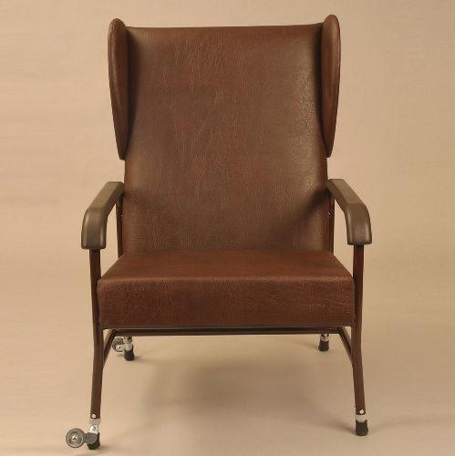 Winsham Bariatric High Back Chair  Living made easy