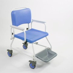 Shower Chair Commode Parsons Chairs Ikea Atlantic And Living Made Easy