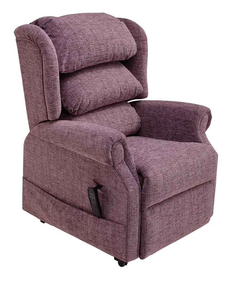 kirton chair accessories folding nsn eastin ambassador dual motor tis rise and recline by cosi