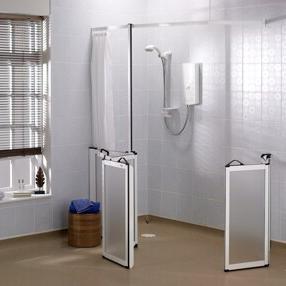 Easidec Wet Floor System  Living made easy