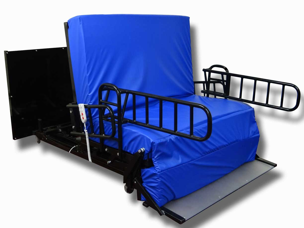 Timor Chair Bed  Living made easy
