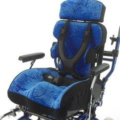 Wheelchair Equipment Louis 15 Chair 3d Modular Seating