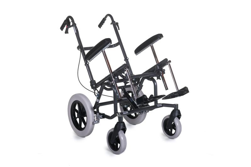 Mini Tilt Wheelchair