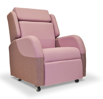 Bariatric Harmony Single Motor Lift  Recline Chair
