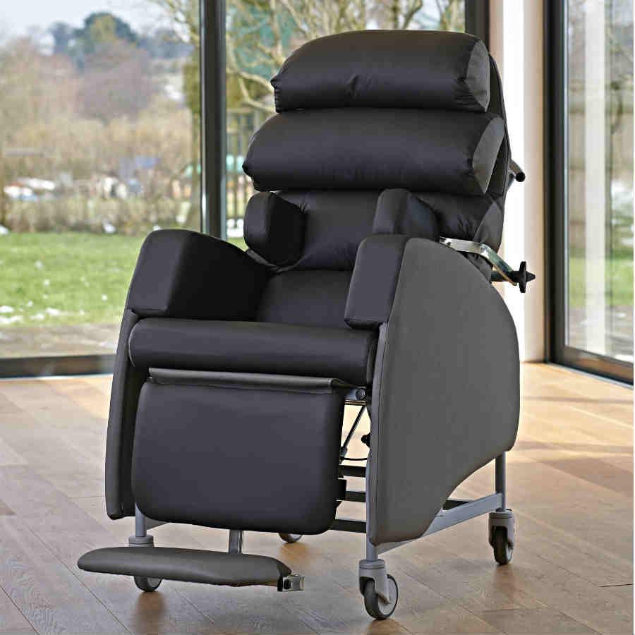 kirton chair accessories european touch pedicure parts florien fife modular living made easy