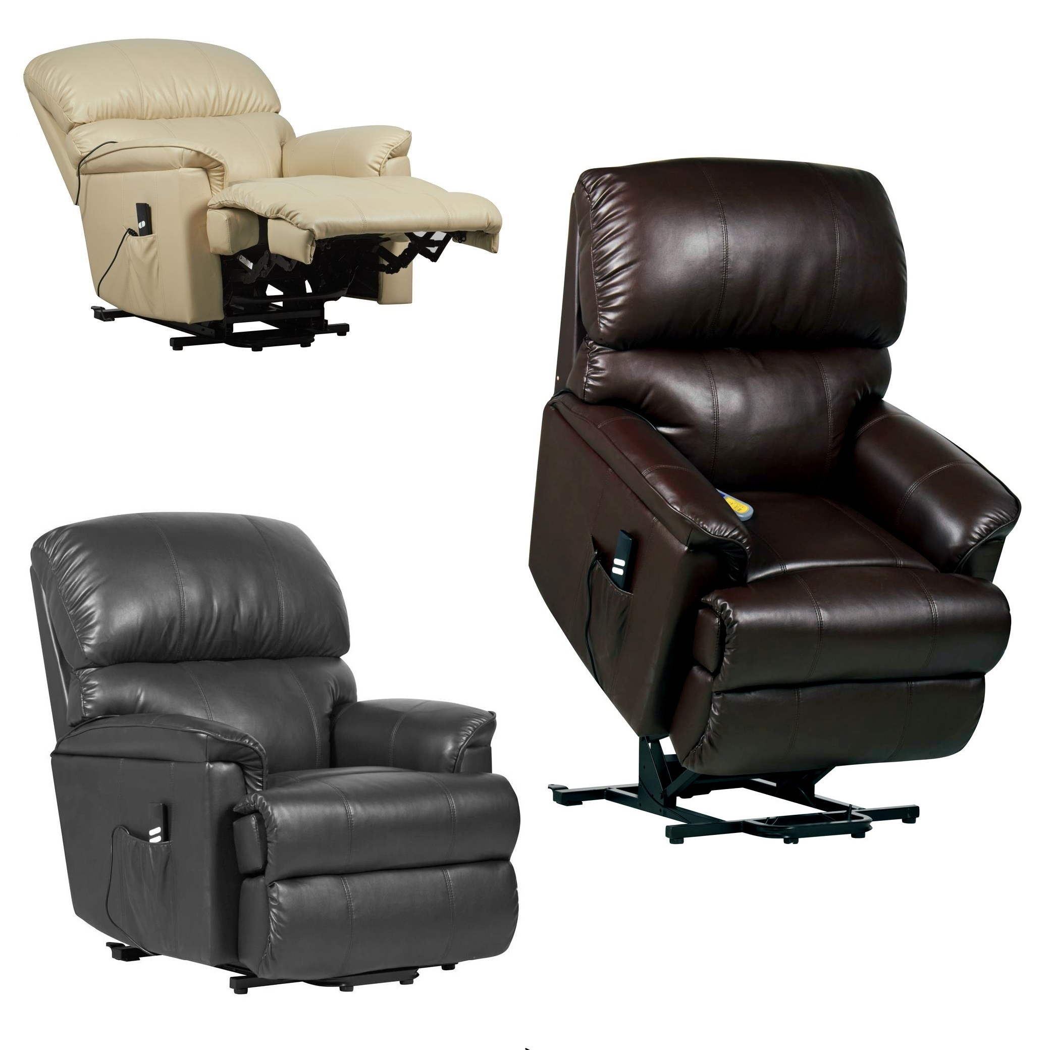 recliner riser chairs uk plastic folding tables and wholesale canterbury dual motor chair living made easy
