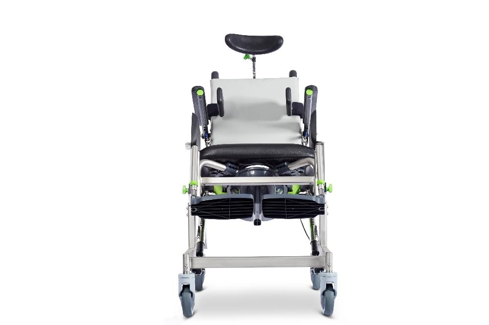 Raz Atp Paediatric Rehab Shower Commode Chair  Living