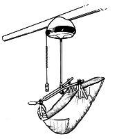 Gantry hoists