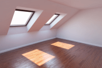 Insulation Under Attic Floor Boards