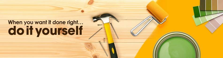 DIY Home Improvement Information  Doityourselfcom
