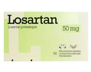 Losartan | Very High Blood Pressure | Hypertension | Order ...