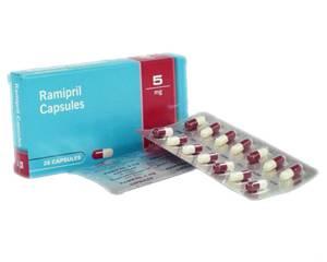 Ramipril  ACEremmers  Hoge bloeddruk  Online bestellen