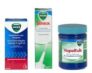 Afbeeldingsresultaat voor neusspray en hoestdrank