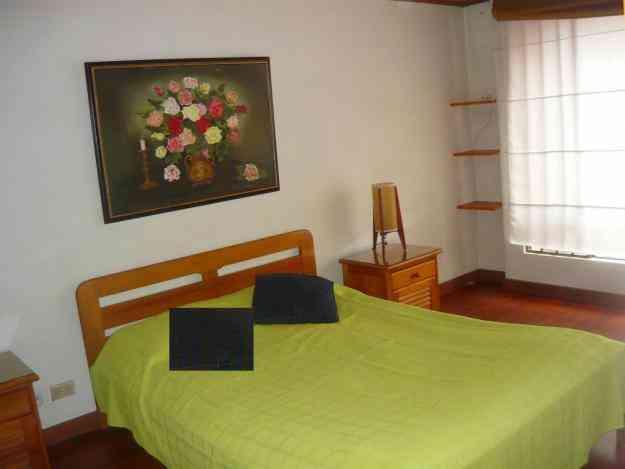 ARRIENDO APARTAMENTO AMOBLADO TURISTAS BOGOTA CIUDAD SALITRE DIRECTAMENTE  Bogot  Departamento  Casa en alquiler  Ciudad Salitre