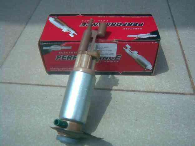 Repuesto de Bomba Electrica para Gasolina autos Chrysler  Shadow Spirit San Nicols de los Garza  Doplim  41537