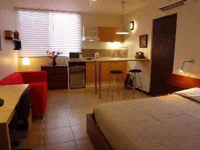 Mini Depas de Lujo con servicio tipo Hotel en San Nicolas